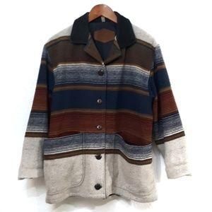 Vintage Woolrich Jacket circa 1980's S